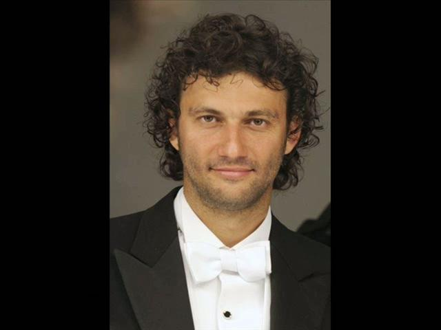 JONAS KAUFMANN, THE VOICE