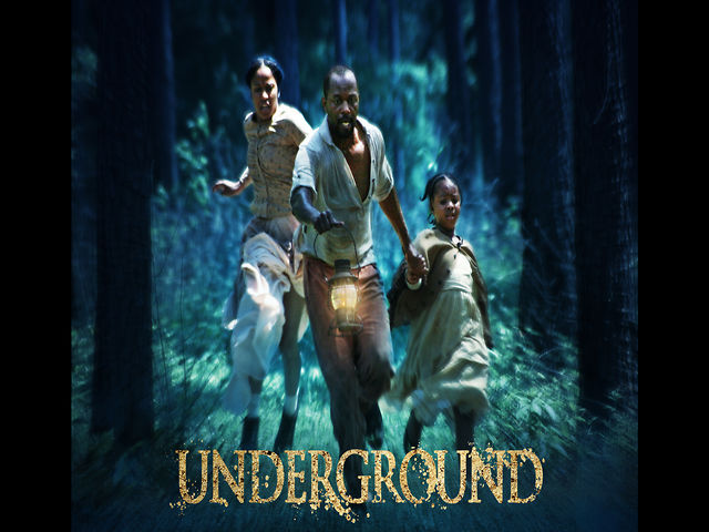 """Underground"", 21x Award-Winning short film"