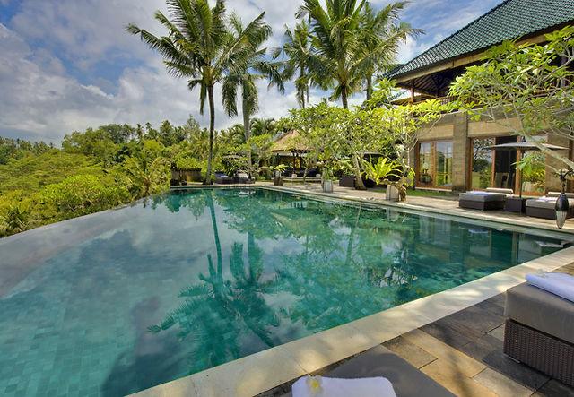 Villa 3326, Ubud, Bali