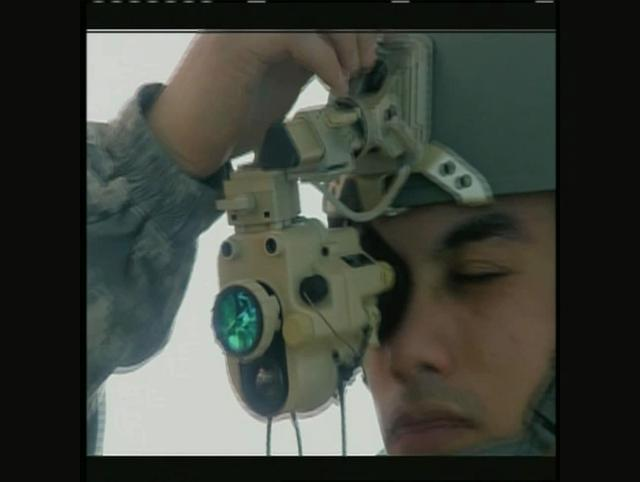 """RECON: Future Soldier"" 2011 EMMY award winner - Military Program/Special"