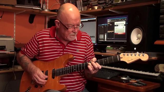Fender Stratocaster Deluxe FMT HSS
