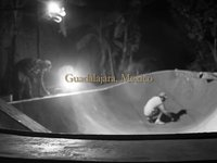 We spent 2 weeks in Guadalajara, Mexico with Pablo and Victor from mexgroove as our hosts. During that time they were able to put the finishing touches on a bowl in Pablo's backyard that they had been working on for the past few months. Thanks to everyone in GDL for showing us around and helping us film for V, coming christmas 2012