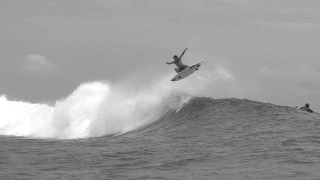 Surfing Life On Location: Shaun Cansdell
