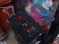 This Beat Up Old Claw Machine Will Charm And Delight You