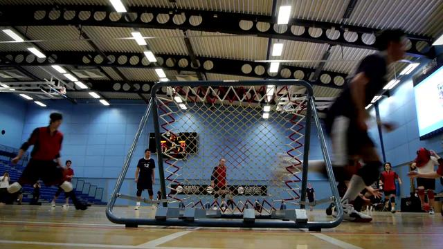 Tchoukball UK National Championship Finals