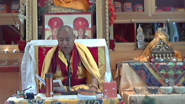 Khenchen Rinpoche - Day 23, 1 of 2wmv