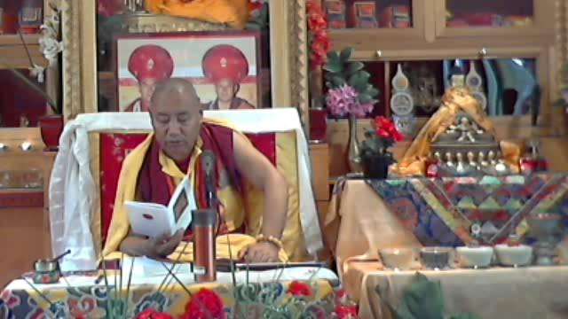 Khenchen Rinpoche - Day 24, 1 of 2wmv