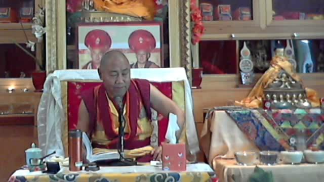 Khenchen Rinpoche - Day 23 2 of 2wmv
