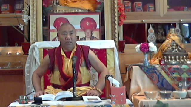 Khenchen Rinpoche - Day 22, 2 of 2wmv