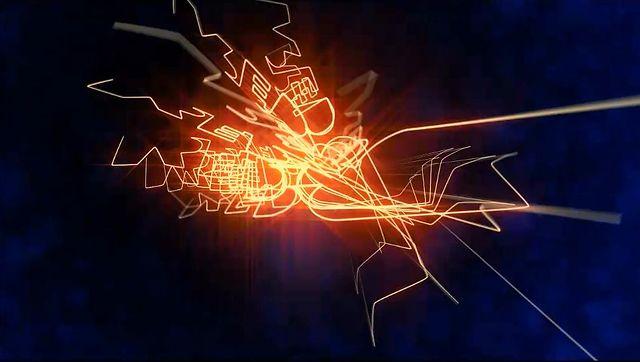 Logo-Animation mit Trapcode 3D Stroke und Soundkeys