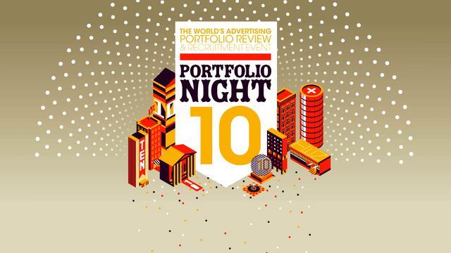 Portfolio Night 10