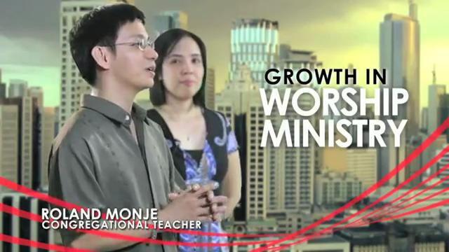 2020 Vision Video from Asia Pacific Churches