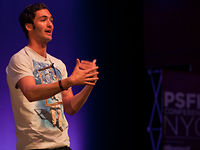 Jason Silva: How Ideas Are Living, Beautiful Beings Of Wonder