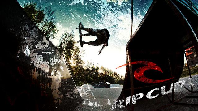 Adrian Smardz in Rip Curl (Skate)