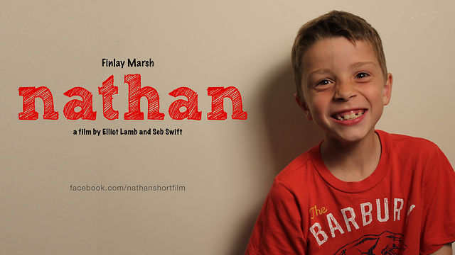 nathan, a short film