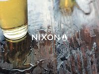 NIXON 12-2 Collection preview