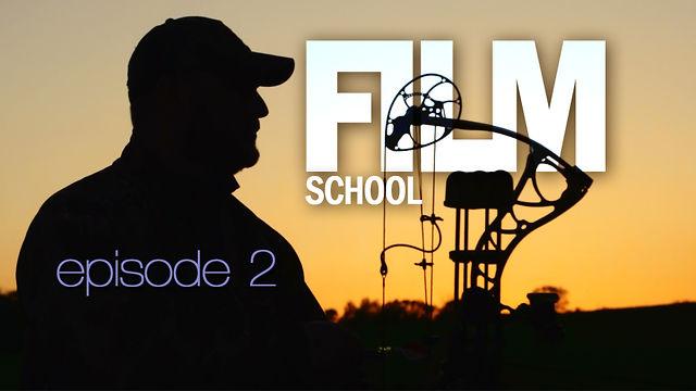 Season.two Episode 2 | Film School
