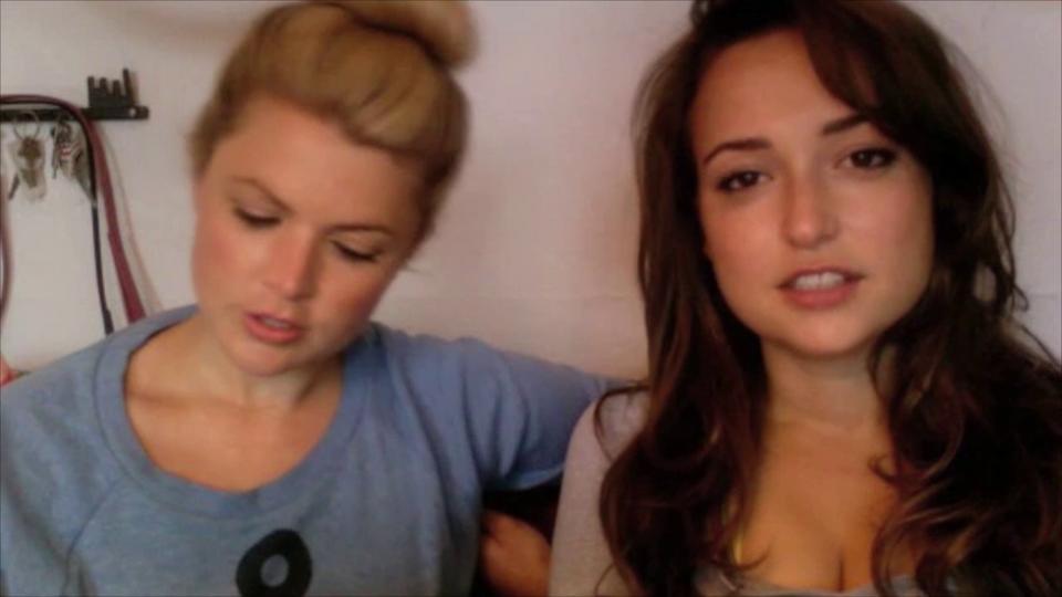 Sexy girls naked on vimeo