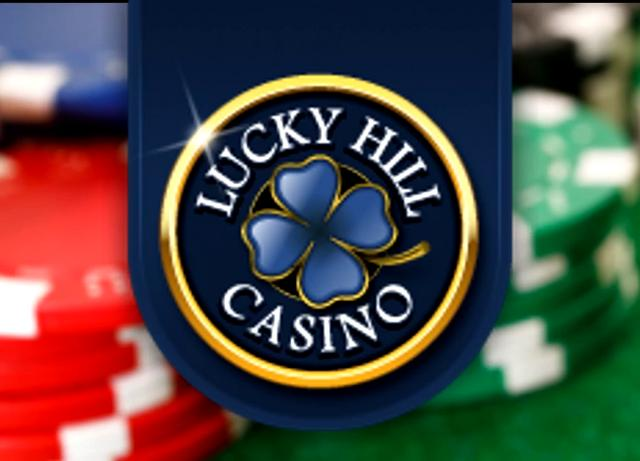 lucky hill casino