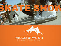 Captured during Roskilde Festival 2011, expect even bigger and better this year!    Get info and book your ticket here: http://roskilde-festival.dk/    Music and playing at this years festival:   Jack White  Sixteen Saltines from the newly released album &quot;Blunderbuss&quot;    Shot and cut by Jonas Hansson