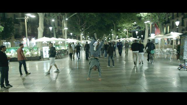 <p> Sounds of Catalunya. - Barcelona 2012</p>