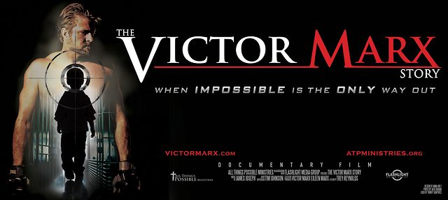 The Victor Marx Story - Trailer 2
