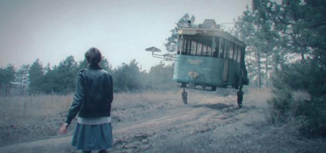Короткометражный фильм Somewhere