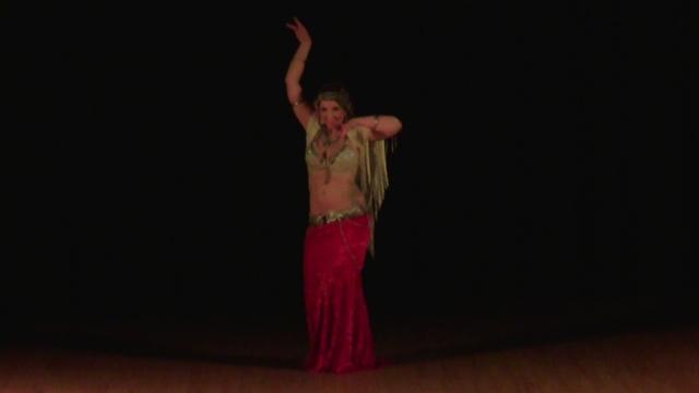 MOLOTOV CARAVAN! – Act 2: Martina Crowe-Hewett