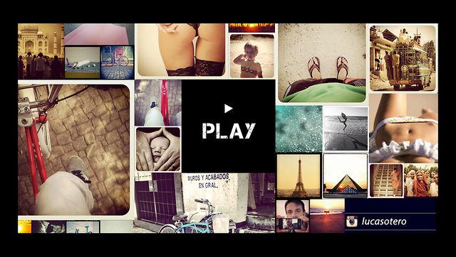 Короткометражка Instantáneas онлайн