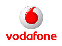 Vodafone Animation