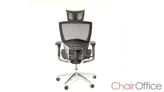 Product Video - Office Chair
