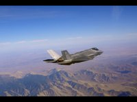 F-35 Shot With Red Epic Camera Is Your Aeroplane Porn Of The Week