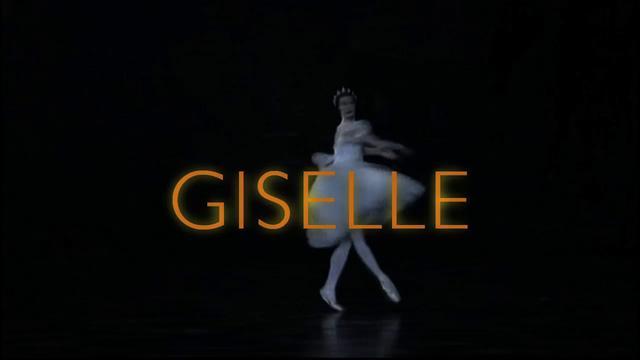 Giselle Videos