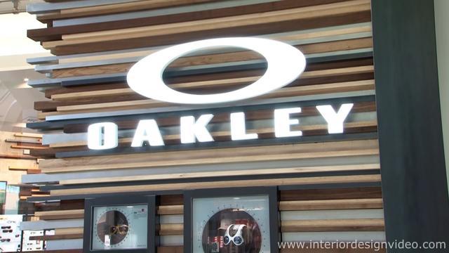 Oakley Store Florida