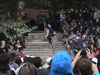 The rollerblading part of FISE 2012. The edit was filmed and edited by Karsten Boysen. Additional angles were provided by Moritz Zimmermann.    Check out the full article here: http://www.be-mag.com/article/2443-Competition-Report-Fise-2012-Slopestyle-    Thanks to Razer www.razerzone.com