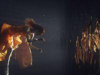 Amphitrite - underwater goddess