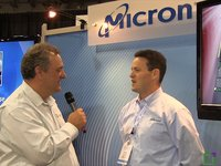 Micron Interview