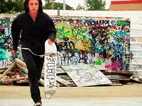 Ben Nordberg Flip Video Part 2012