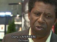 Le rendez-vous des mots avec Dany Laferrière