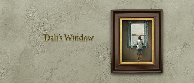 DALI'S WINDOW - Ivorie Jenkins Dance Reel