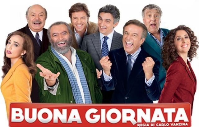 Buona Giornata