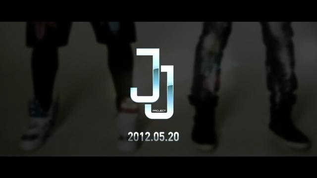 JJ PROJECT TEASER