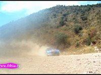 58th Rallye Acropolis part3.25/5/2012.
