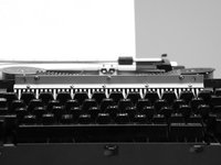 Automated Typewriter Creates Never-Ending Story Honouring Killed Journalists