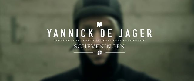 Yannick de Jager: Introduction