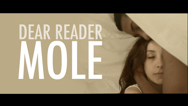 Dear Reader - Mole - Official Video