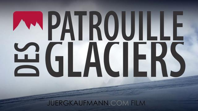 Patrouille des Glaciers 2012 Trailer