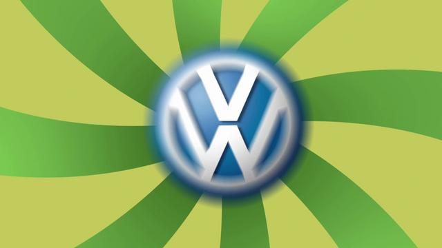Volkswagen - Super Family