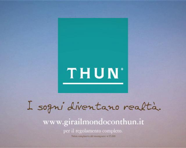 Thun - Concorso