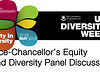 Vice-Chancellor's Equity and Diversity Panel Discussion